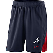 Nike Men's Atlanta Braves Franchise Knit Shorts