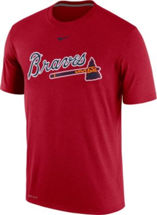 2bebdebb2ffd7 Atlanta Braves MLB Apparel   Best Price Guarantee at DICK'S
