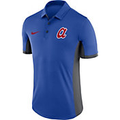Nike Men's Atlanta Braves Franchise Polo