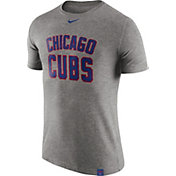 Nike Men's Chicago Cubs Dri-Blend DNA T-Shirt