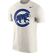 Nike Men's Chicago Cubs Dri-FIT Touch T-Shirt