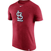 Nike Men's St. Louis Cardinals Dri-Blend DNA T-Shirt