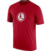 3329eaf36c04 Product Image · Nike Men s St. Louis Cardinals Dri-FIT Legend T-Shirt