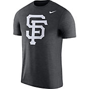 Nike Men's San Francisco Giants Dri-FIT Touch T-Shirt