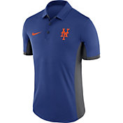 Nike Men's New York Mets Franchise Polo