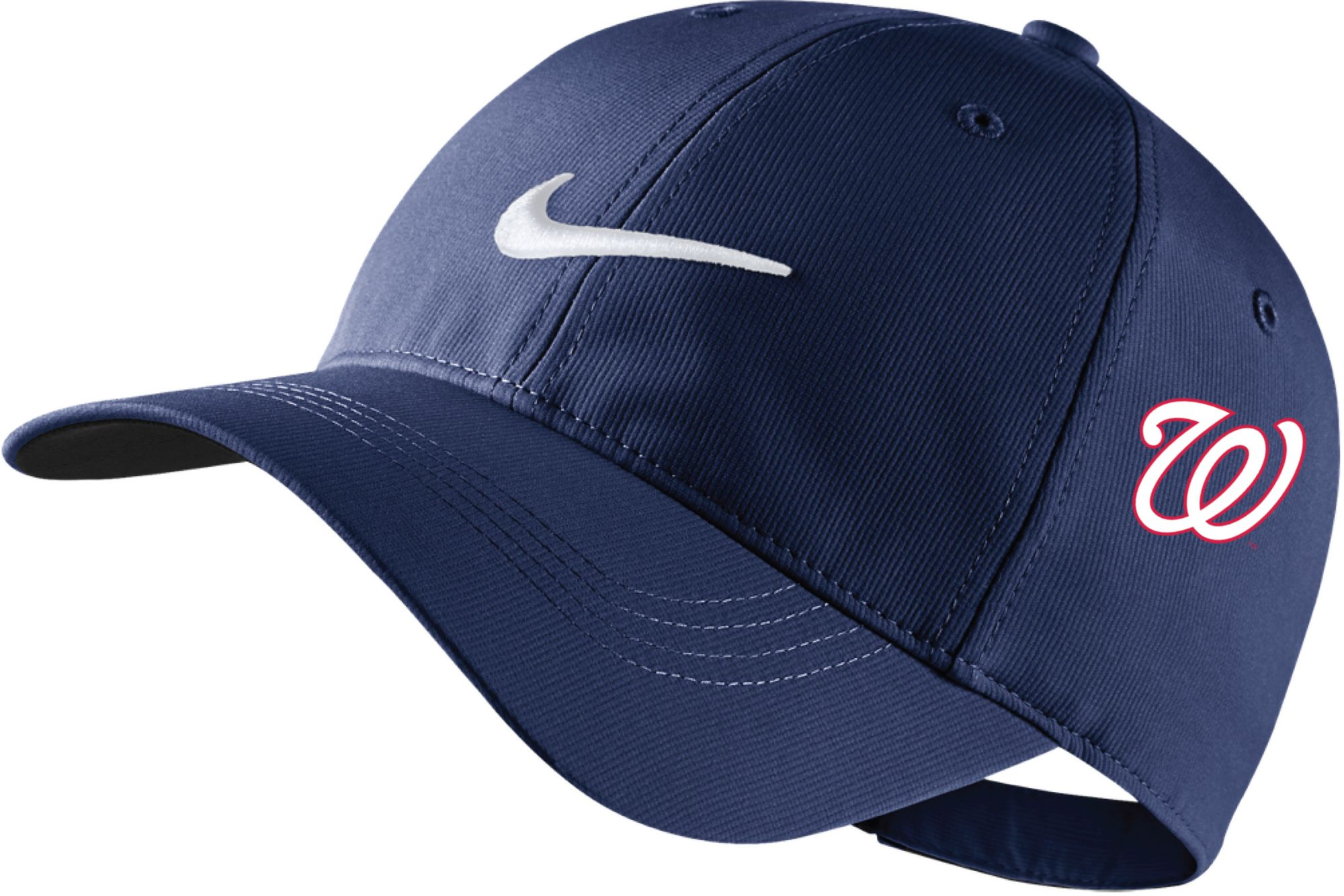 best cheap 8cb1a 35569 ... france nike mens washington nationals dri fit navy legacy 91 tech golf  adjustable hat 69a69 03cdb ...