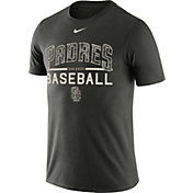 Nike Men's San Diego Padres Memorial Day Practice T-Shirt
