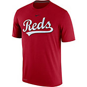 Nike Men's Cincinnati Reds Dri-FIT Legend T-Shirt