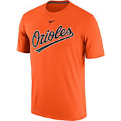 Nike Men's Baltimore Orioles Dri-FIT Legend T-Shirt