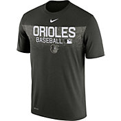 Nike Men's Baltimore Orioles Dri-FIT Authentic Collection Memorial Day Legend T-Shirt