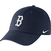 Nike Men's Boston Red Sox 4th of July Dri-FIT Heritage 86 Stadium Adjustable Hat