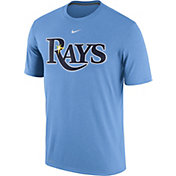 Nike Men's Tampa Bay Rays Dri-FIT Legend T-Shirt
