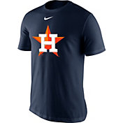 Nike Men's Houston Astros Dri-FIT Navy Legend T-Shirt