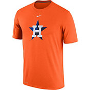 Nike Men's Houston Astros Dri-FIT Legend T-Shirt