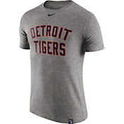 Nike Men's Detroit Tigers Dri-Blend DNA T-Shirt