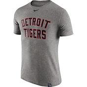 Nike Men's Detroit Tigers Dri-Blend DNA T-Shirt