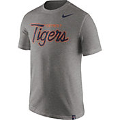 Nike Men's Detroit Tigers Dri-FIT Script T-Shirt