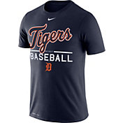 Nike Men's Detroit Tigers Practice T-Shirt