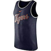 Nike Men's Detroit Tigers Wordmark Tank Top