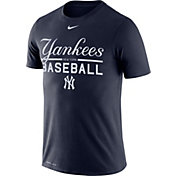 Nike Men's New York Yankees Practice T-Shirt