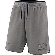 Nike Men's New York Yankees Performance Fleece Shorts