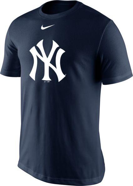 Nike Men s New York Yankees Dri-FIT Legend T-Shirt. noImageFound c512e775052