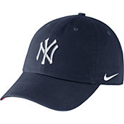 Nike Men's New York Yankees 4th of July Dri-FIT Heritage 86 Stadium Adjustable Hat