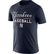 Nike Men's New York Yankees 4th of July Practice T-Shirt