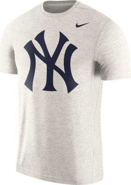 Nike Men s New York Yankees Dri-FIT Touch T-Shirt. noImageFound ce0f2a973c7