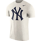 Nike Men's New York Yankees Dri-FIT Touch T-Shirt