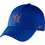 Nike Men's FC Cincinnati Lion Unstructured Royal Adjustable Hat