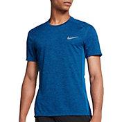 Nike Men's Breathe Miler Running T-Shirt