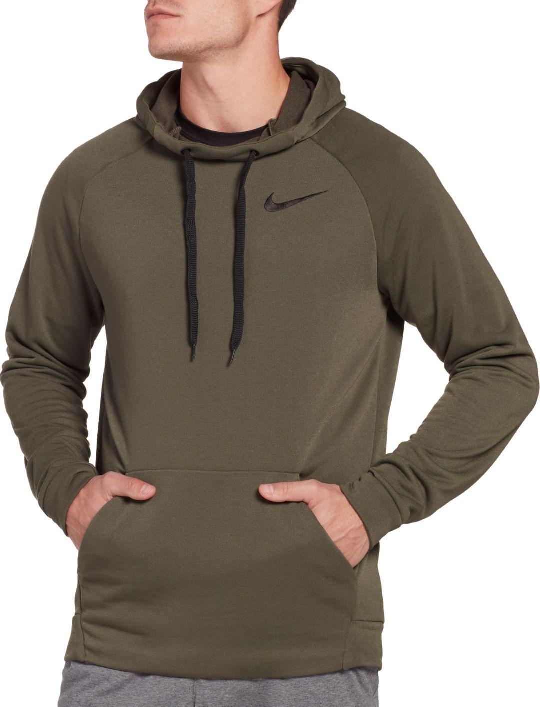 b509afd82 Nike Men's Dry Fleece Hoodie | DICK'S Sporting Goods