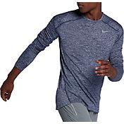 Nike Men's Dry Element Long Sleeve Running Shirt