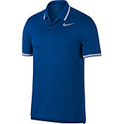 Nike Men's Dry Tipped Golf Polo