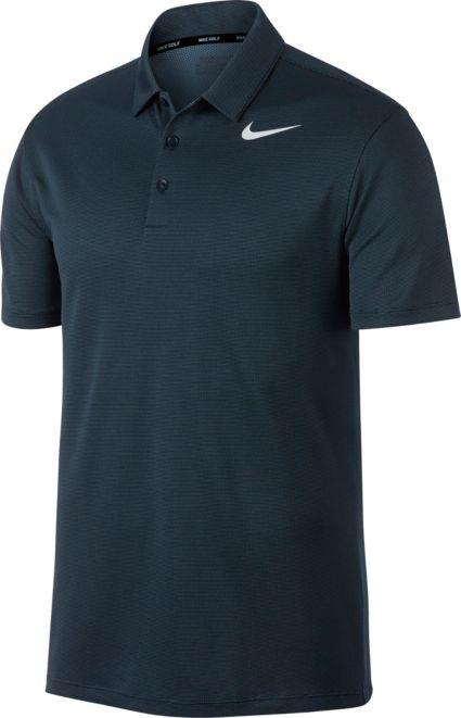 Nike Dry Textured Polo