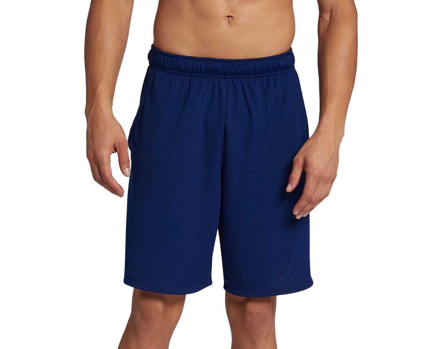 Nike Men's Dry 4.0 Training Shorts (Regular and Big & Tall)