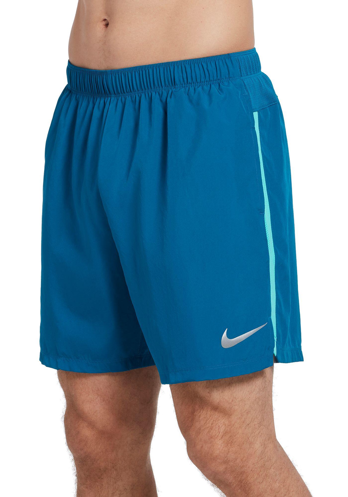 Nike Men's Dry Challenger 7'' Running Shorts