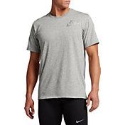 Nike Men's Dry Swoosh Running T-Shirt