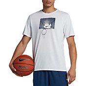 Nike Men's Dry Shatter Graphic T-Shirt