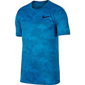 Nike Men's Dry Legend Camo Training T-Shirt