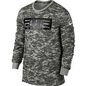Nike Men's Dry Elite Basketball T-Shirt