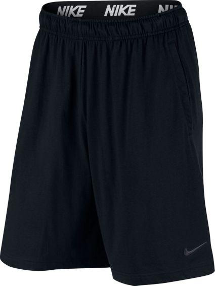 Nike Men s 9   Dri-FIT Cotton Shorts  a54c8af72696
