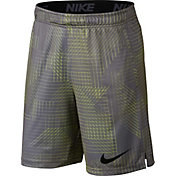 Nike Men's Dry Printed Training Shorts