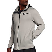 Nike Men's Therma Flex Showtime Full Zip Basketball Hoodie