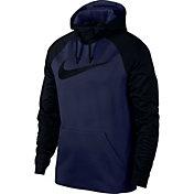 Nike Men's Therma Logo Hoodie