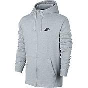 Nike Men's Sportswear Full-Zip Hoodie
