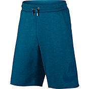 Nike Men's Sportswear Graphic Shorts