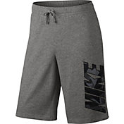 Nike Men's Sportswear Jersey Shorts