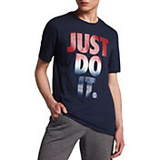 Nike Men's Sportswear Just Do It USA Graphic T-Shirt